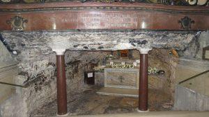 Elijah's Birthplace